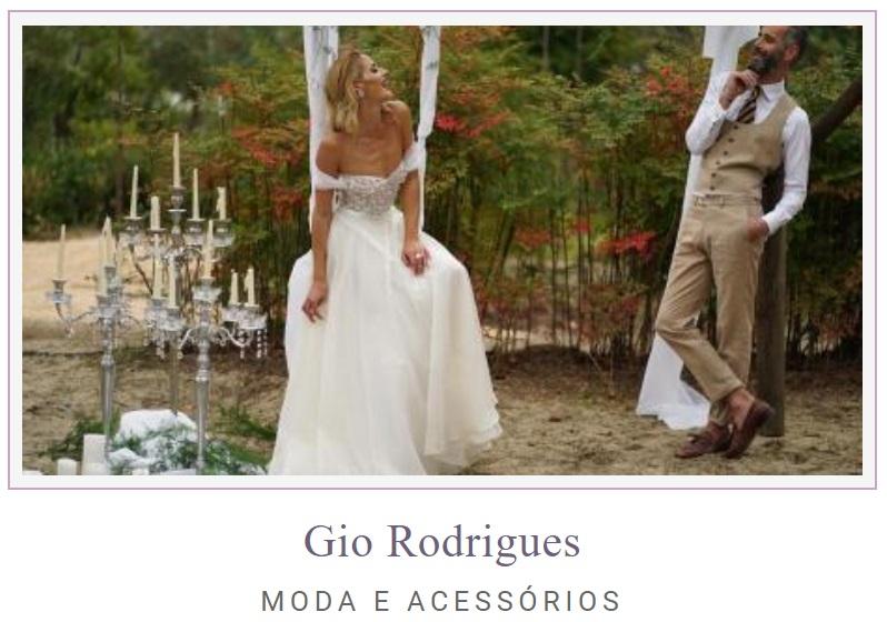 Gio Rodrigues - Zankyou International Wedding Awards 2020