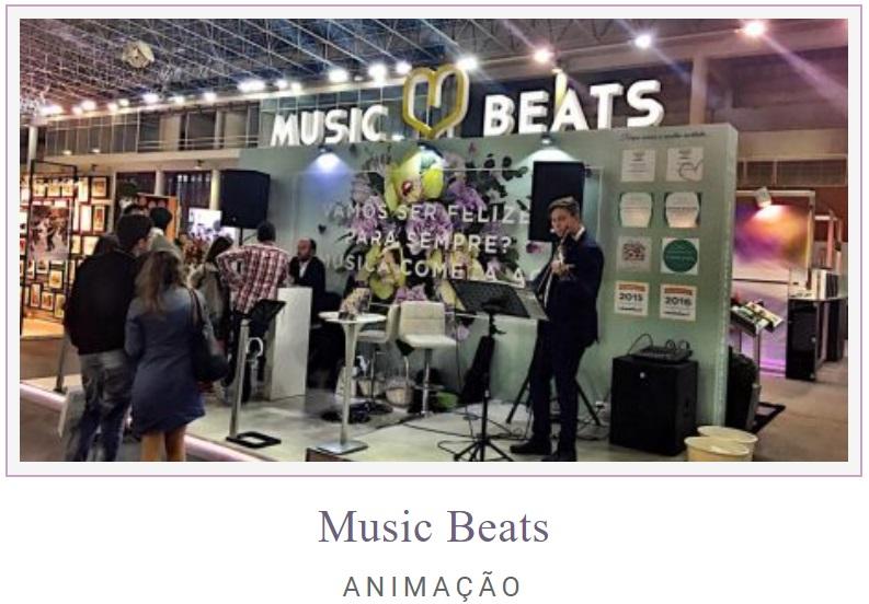 Music Beats - Zankyou International Wedding Awards 2020