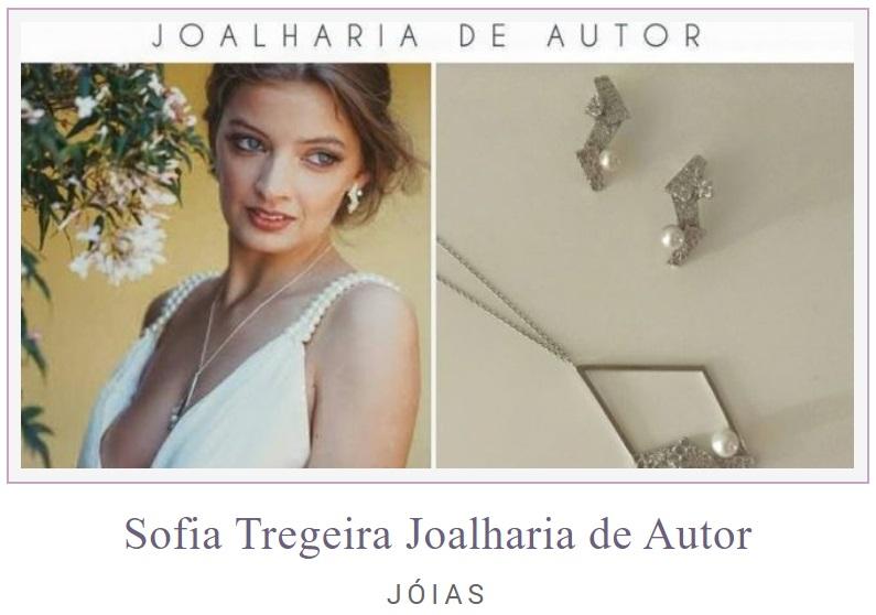 Sofia Tregeira - Zankyou International Wedding Awards 2020